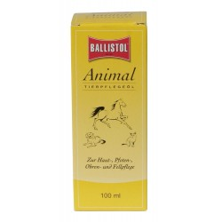 Aceite BALLISTOL animal