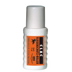 Repelente antimoscas en roll-on