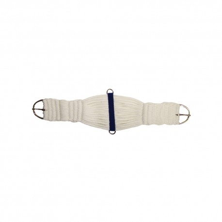 TIES MOHAIR GIRTH OCCIDENTALES