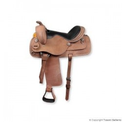 Silla Western Big Junior