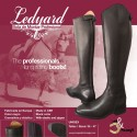 Ledyard Long Boots Black Sh 005-35