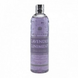 C&D Liniment Antinflamatorio y Relajante Muscular 500ml