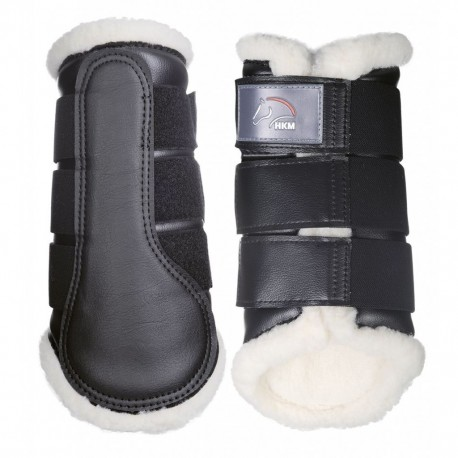Protectores Doma -Comfort-